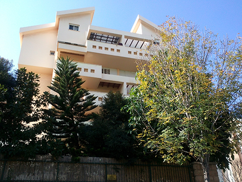 property management and maintenance company in Israel